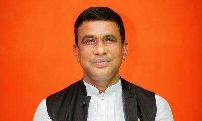 Jomir Uddin Parvez, was born on September 10, 1973 at Raozan Municipality, Chittagong District. He is the son of late Nurul Haque Chowdhury and late Lutfar Nessa born in the house of Fakir Takiya Sultan Ahmed Chowdhury in Ward 9 at Raozan Municipility.