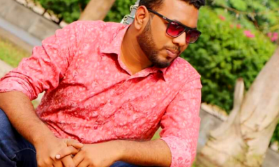 Sajol Khan Shanto is a Bangladeshi musician, music composer, digital creator, social worker and independent artist. He has verified on various international music streaming and online platforms. He was born on October, 02, 1999. His father's name is Md Kamal Khan and his mother's name is Farida Parvin.