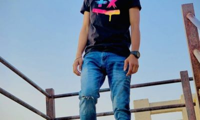Deepak Prajapat is a Music Producer, composer & Google Known . Who was born on 01 November 2002 Belongs to a middle-class , who was born in Churu district of Rajasthan state.